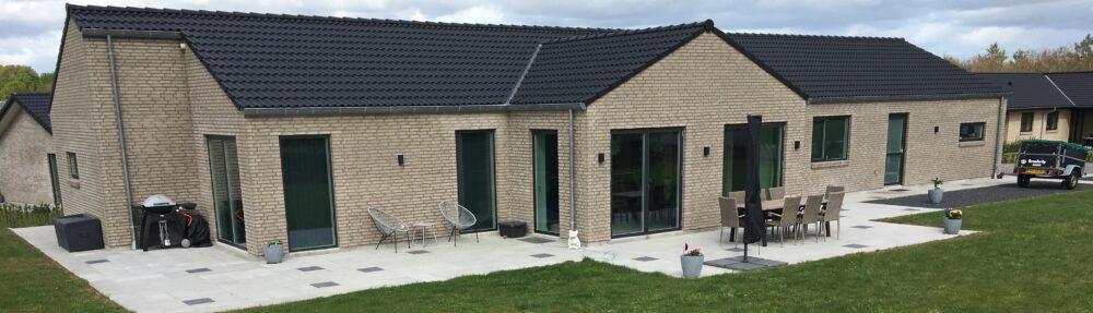 Vi Bygger Hus